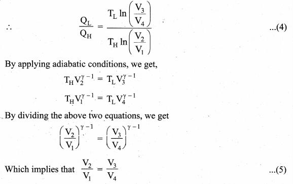 Samacheer Kalvi 11th Physics Solutions Chapter 8 Heat and Thermodynamics 204