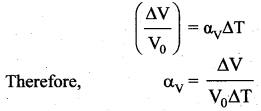 Samacheer Kalvi 11th Physics Solutions Chapter 8 Heat and Thermodynamics 22