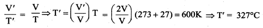 Samacheer Kalvi 11th Physics Solutions Chapter 8 Heat and Thermodynamics 2321