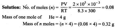 Samacheer Kalvi 11th Physics Solutions Chapter 8 Heat and Thermodynamics 2331