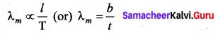 Samacheer Kalvi 11th Physics Solutions Chapter 8 Heat and Thermodynamics 24