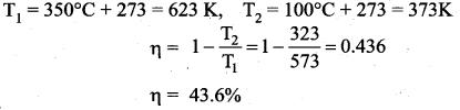 Samacheer Kalvi 11th Physics Solutions Chapter 8 Heat and Thermodynamics 242