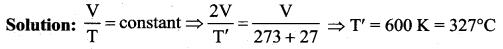 Samacheer Kalvi 11th Physics Solutions Chapter 8 Heat and Thermodynamics 252