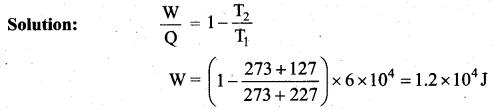 Samacheer Kalvi 11th Physics Solutions Chapter 8 Heat and Thermodynamics 291