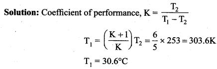 Samacheer Kalvi 11th Physics Solutions Chapter 8 Heat and Thermodynamics 299