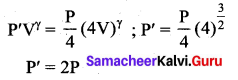 Samacheer Kalvi 11th Physics Solutions Chapter 8 Heat and Thermodynamics 313