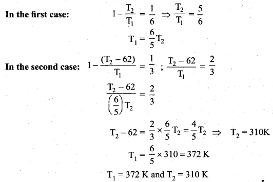 Samacheer Kalvi 11th Physics Solutions Chapter 8 Heat and Thermodynamics 315