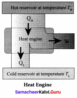 Samacheer Kalvi 11th Physics Solutions Chapter 8 Heat and Thermodynamics 700