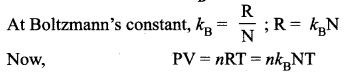 Samacheer Kalvi 11th Physics Solutions Chapter 9 Kinetic Theory of Gases 110