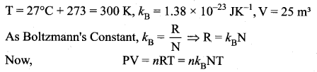 Samacheer Kalvi 11th Physics Solutions Chapter 9 Kinetic Theory of Gases 63
