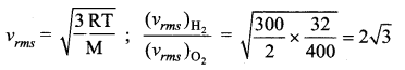 Samacheer Kalvi 11th Physics Solutions Chapter 9 Kinetic Theory of Gases 891