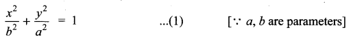 Samacheer Kalvi 12th Maths Solutions Chapter 10 Ordinary Differential Equations Ex 10.3 8