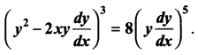 Samacheer Kalvi 12th Maths Solutions Chapter 10 Ordinary Differential Equations Ex 10.4 15