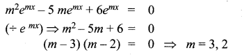Samacheer Kalvi 12th Maths Solutions Chapter 10 Ordinary Differential Equations Ex 10.4 3
