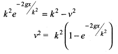 Samacheer Kalvi 12th Maths Solutions Chapter 10 Ordinary Differential Equations Ex 10.5 4