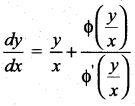 Samacheer Kalvi 12th Maths Solutions Chapter 10 Ordinary Differential Equations Ex 10.9 26