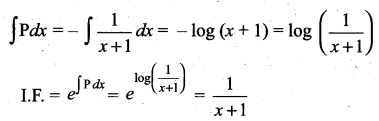 Samacheer Kalvi 12th Maths Solutions Chapter 10 Ordinary Differential Equations Ex 10.9 31