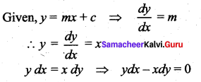 Samacheer Kalvi 12th Maths Solutions Chapter 10 Ordinary Differential Equations Ex 10.9 51