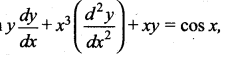 Samacheer Kalvi 12th Maths Solutions Chapter 10 Ordinary Differential Equations Ex 10.9 517