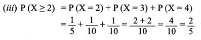 Samacheer Kalvi 12th Maths Solutions Chapter 11 Probability Distributions Ex 11.2 20