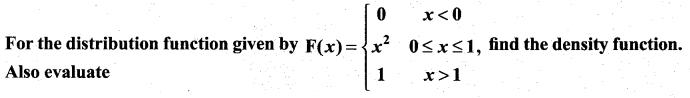 Samacheer Kalvi 12th Maths Solutions Chapter 11 Probability Distributions Ex 11.2 28