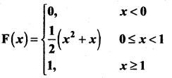 Samacheer Kalvi 12th Maths Solutions Chapter 11 Probability Distributions Ex 11.3 17