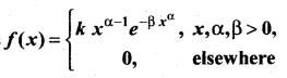 Samacheer Kalvi 12th Maths Solutions Chapter 11 Probability Distributions Ex 11.3 25