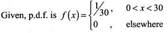 Samacheer Kalvi 12th Maths Solutions Chapter 11 Probability Distributions Ex 11.4 14