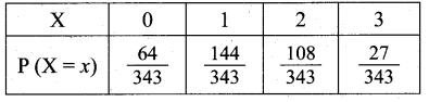 Samacheer Kalvi 12th Maths Solutions Chapter 11 Probability Distributions Ex 11.4 25