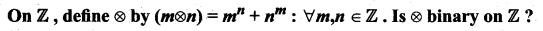 Samacheer Kalvi 12th Maths Solutions Chapter 12 Discrete Mathematics Ex 12.1 1