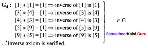 Samacheer Kalvi 12th Maths Solutions Chapter 12 Discrete Mathematics Ex 12.1 58