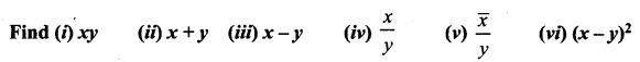 Samacheer Kalvi 12th Maths Solutions Chapter 2 Complex Numbers Ex 2.2 4