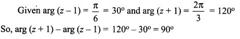 Samacheer Kalvi 12th Maths Solutions Chapter 2 Complex Numbers Ex 2.6 9