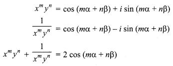 Samacheer Kalvi 12th Maths Solutions Chapter 2 Complex Numbers Ex 2.8 Q4.3