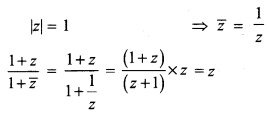 Samacheer Kalvi 12th Maths Solutions Chapter 2 Complex Numbers Ex 2.9 Q9
