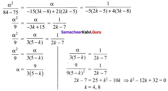12 Maths Exercise 3.1 Samacheer Kalvi