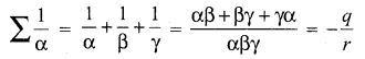 Samacheer Kalvi 12th Maths Solutions Chapter 3 Theory of Equations Ex 3.7 Q4
