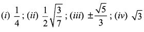 Samacheer Kalvi 12th Maths Solutions Chapter 4 Inverse Trigonometric Functions Ex 4.6 18