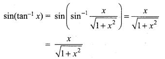 Samacheer Kalvi 12th Maths Solutions Chapter 4 Inverse Trigonometric Functions Ex 4.6 22