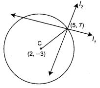 Two Dimensional Analytical Geometry 2 Samacheer Kalvi