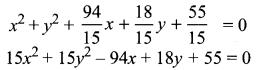 Plus Two Maths Exercise 5.1 Samacheer Kalvi