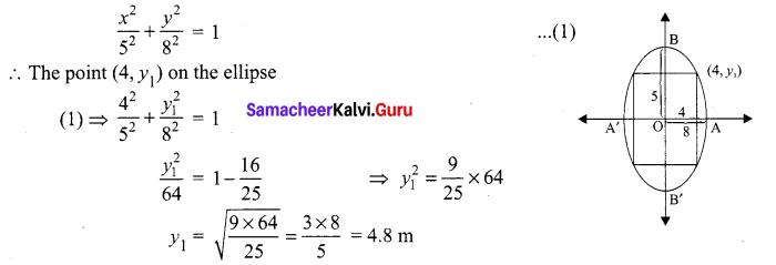 12th Physics 5th Lesson Book Back Answers Samacheer Kalvi