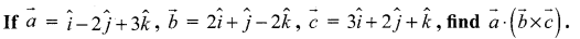 Samacheer Kalvi 12th Maths Solutions Chapter 6 Applications of Vector Algebra Ex 6.2 1
