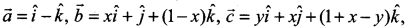 Samacheer Kalvi 12th Maths Solutions Chapter 6 Applications of Vector Algebra Ex 6.2 13