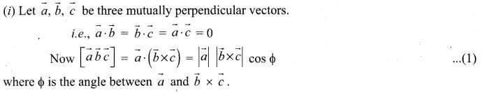 Samacheer Kalvi 12th Maths Solutions Chapter 6 Applications of Vector Algebra Ex 6.2 25
