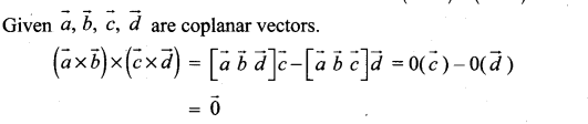Samacheer Kalvi 12th Maths Solutions Chapter 6 Applications of Vector Algebra Ex 6.3 11