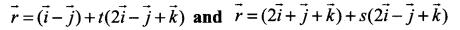 Samacheer Kalvi 12th Maths Solutions Chapter 6 Applications of Vector Algebra Ex 6.5 16
