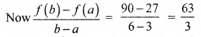 Samacheer Kalvi 12th Maths Solutions Chapter 7 Applications of Differential Calculus Ex 7.1 1