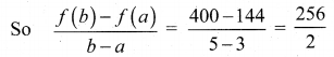 Samacheer Kalvi 12th Maths Solutions Chapter 7 Applications of Differential Calculus Ex 7.1 3