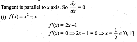 Samacheer Kalvi 12th Maths Solutions Chapter 7 Applications of Differential Calculus Ex 7.3 4